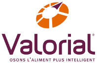 Valorial - Osons l'aliment plus intellignet