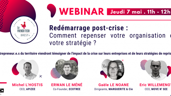 REPLAY Webinare French Tech Brest+
