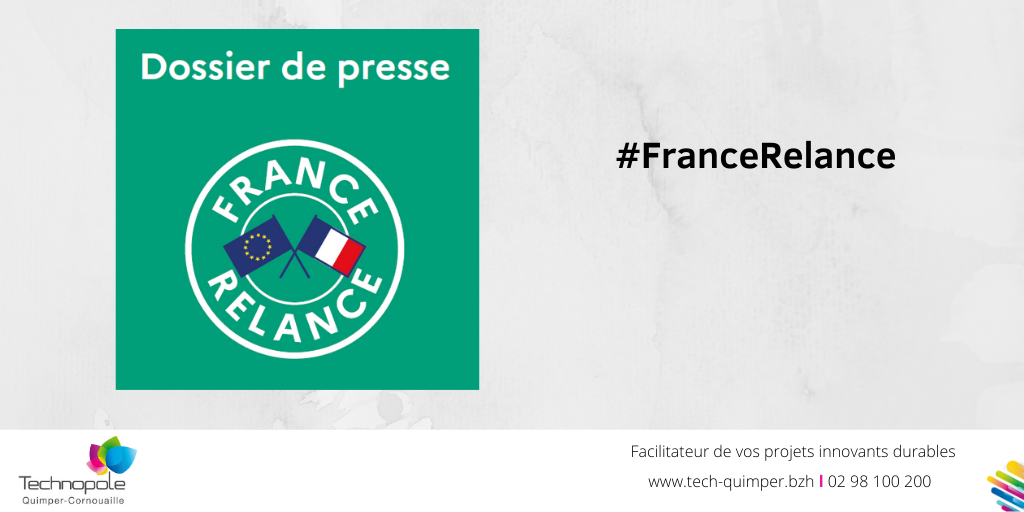 Campagne #France Relance